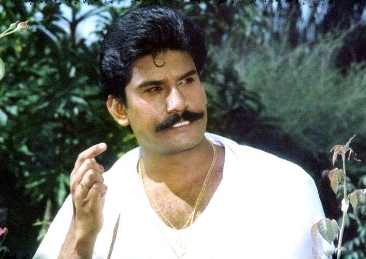 Yajaman (Tamil)