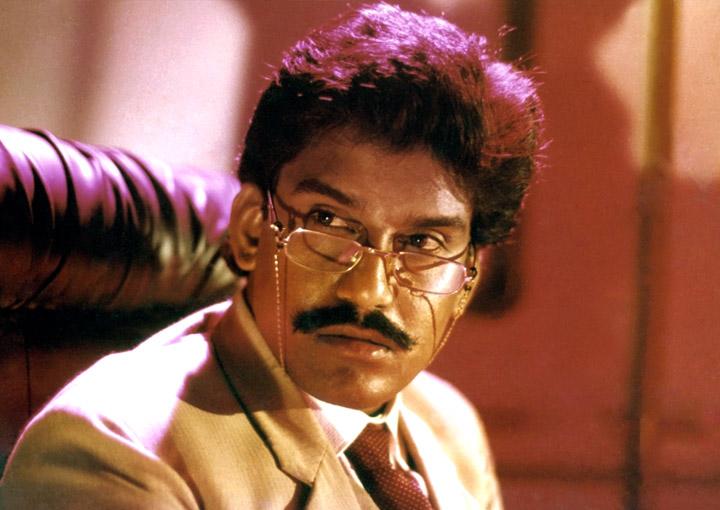 M.G.R. Nagaril (Tamil)