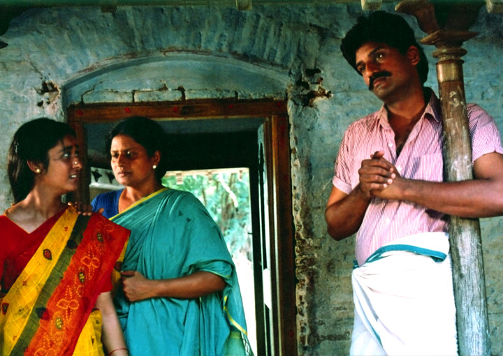 Chinna Thayee (Tamil)