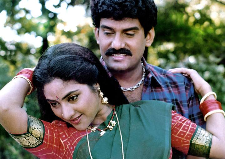 Thamarai (Tamil)