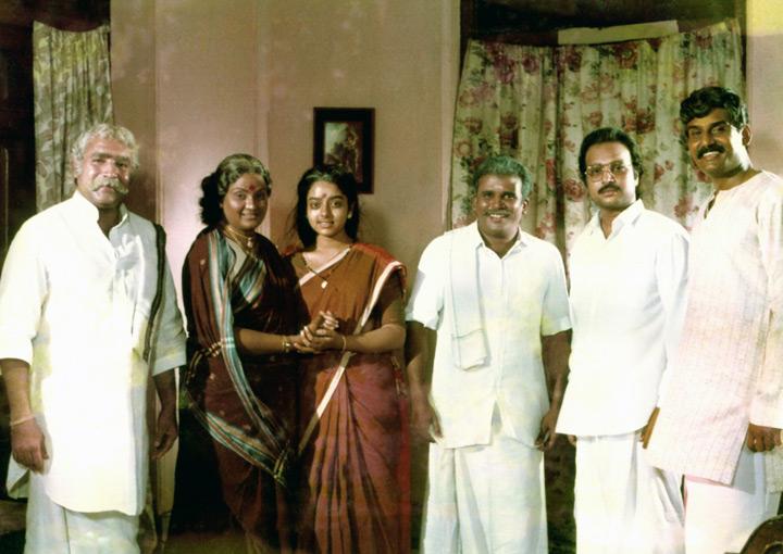 Muthukalai (Tamil)