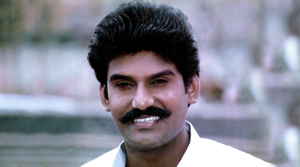 Agaya Pookal (Tamil)