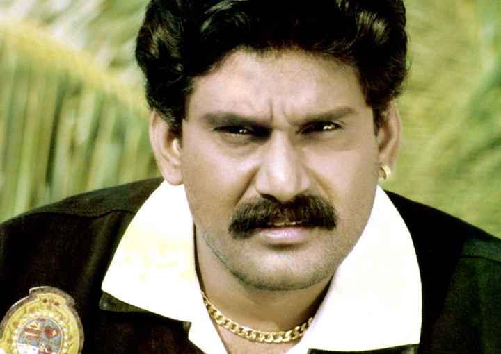Mamanithan (Tamil)