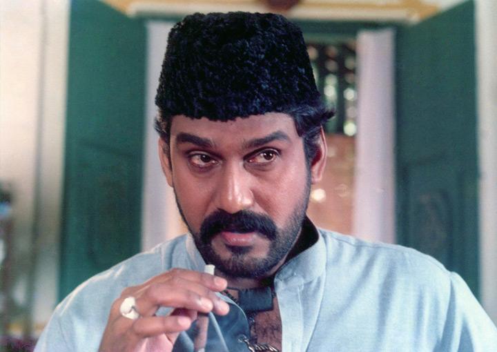 Musthafa (Tamil)