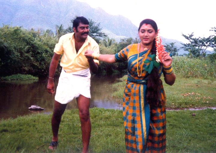 Ettupatti Rasa (Tamil)