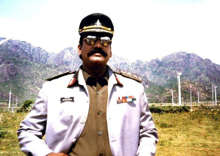Bagavath Singh (Tamil)