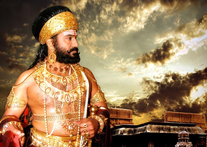 Dasavatharam (Tamil / Telugu)