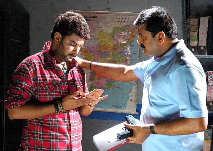 Aayutham Seivom (Tamil)