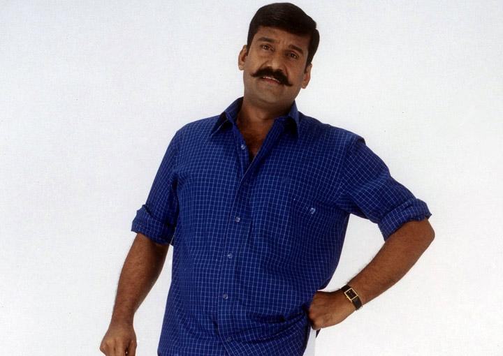 Abhirami (Tamil)