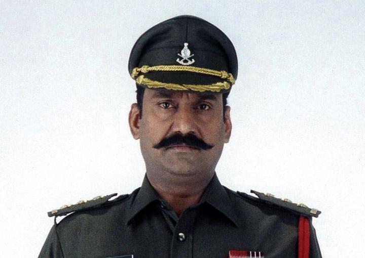 Mudhal Seedhanam (Tamil)