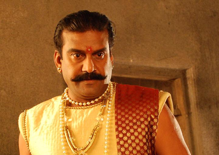 Ponnar Shankar (Tamil)