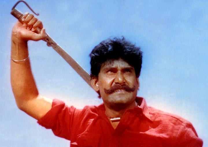 Seevalapheri Pandi (Tamil)