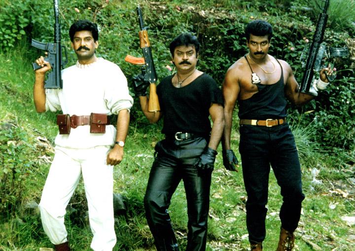 Thayagam (Tamil)