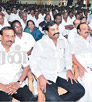 DMK is Gaining people's support
