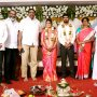 Nepoleon Brother Thilagar daughter Engagement