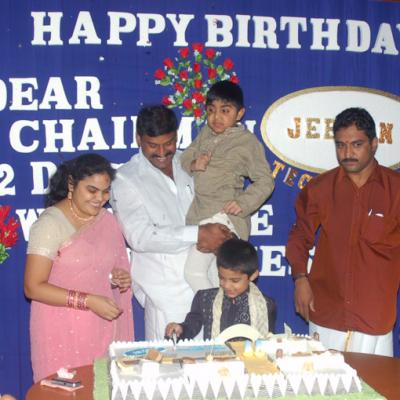 Jeevan Traditional Day 2007