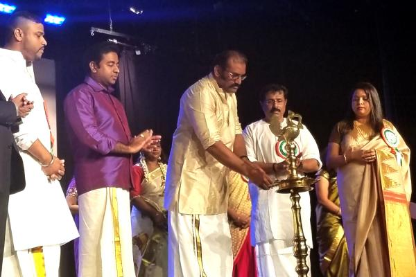 Atlanta Metro Malayali Association (AMMA) - 2018 Kerala Piravi Celebrations